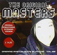 Original Masters-dreams