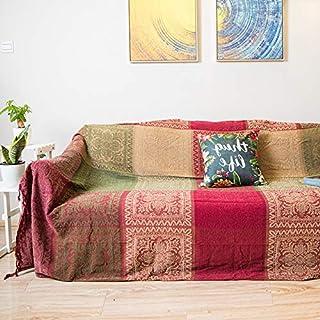 Amazon.es: mantas sofa algodon