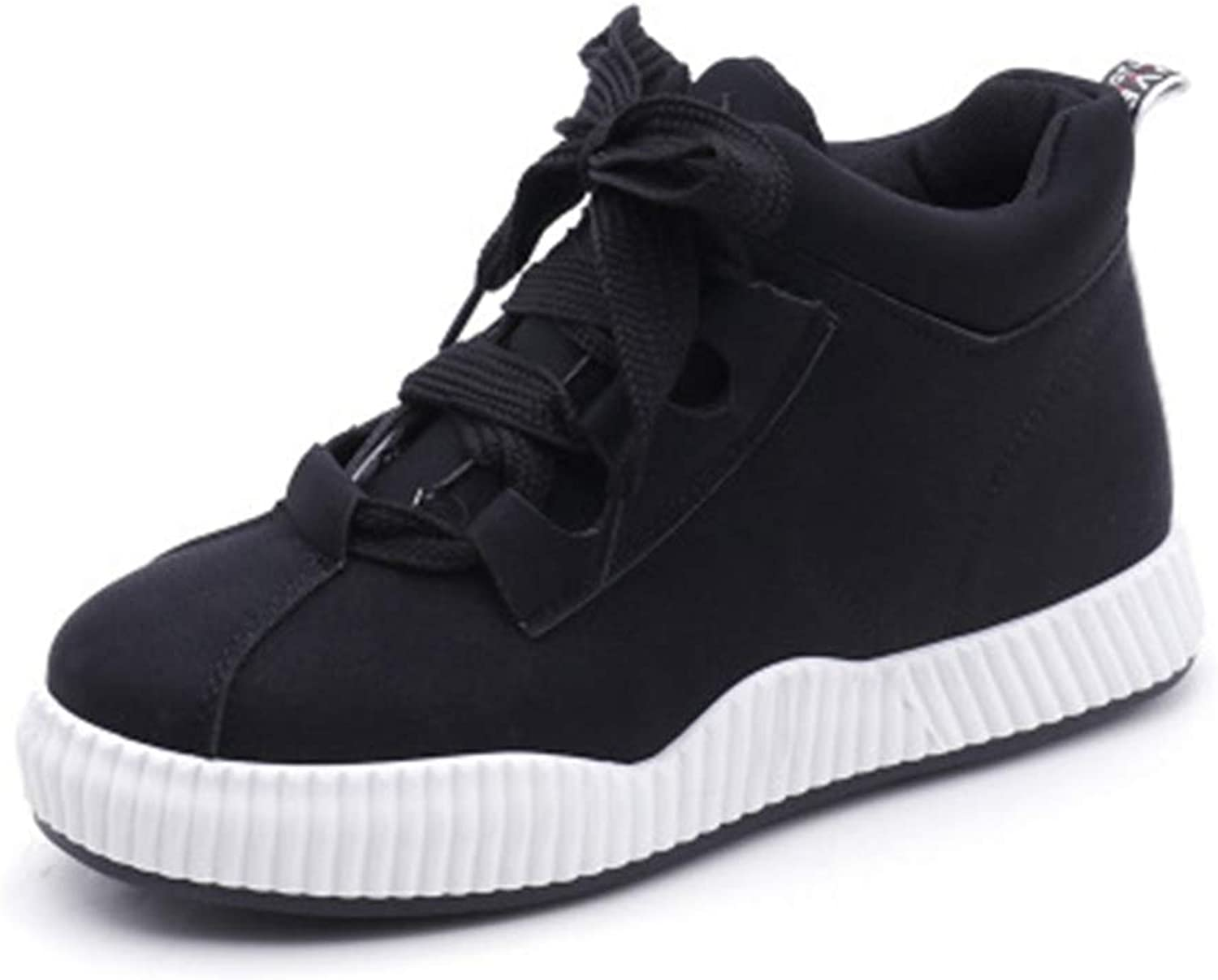 Bon Soir Fashion Casual Walking shoes Lightweight Athletic Sneakers for Couple