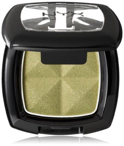 Nyx Cosmetics Ombre à Paupières Unique Lime Green