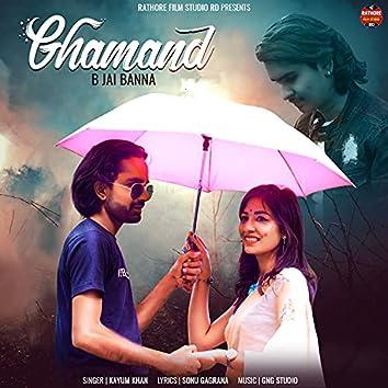 Ghamand