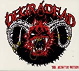 Songtexte von Degradead - The Monster Within
