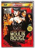 EBOND Moulin Rouge Con Nicole Kidman DVD Editoriale