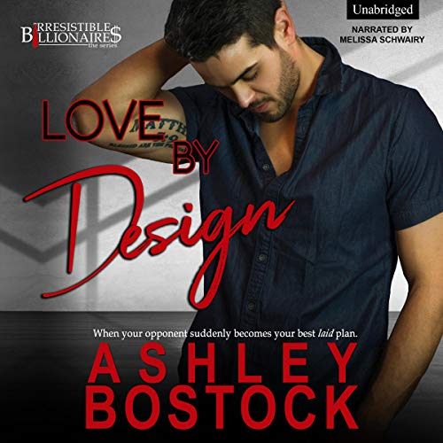 Love by Design cover art