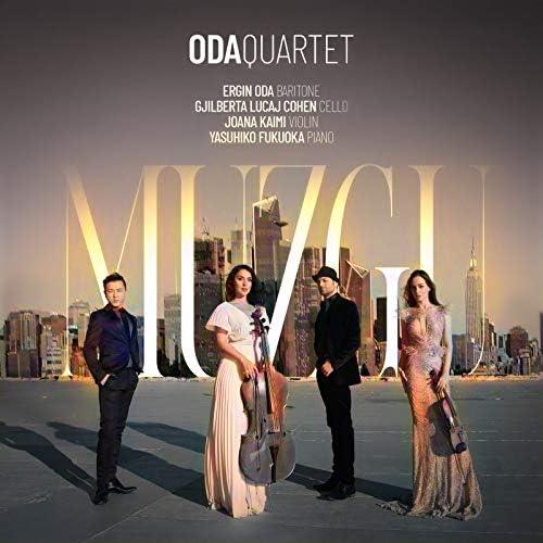 Oda Quartet