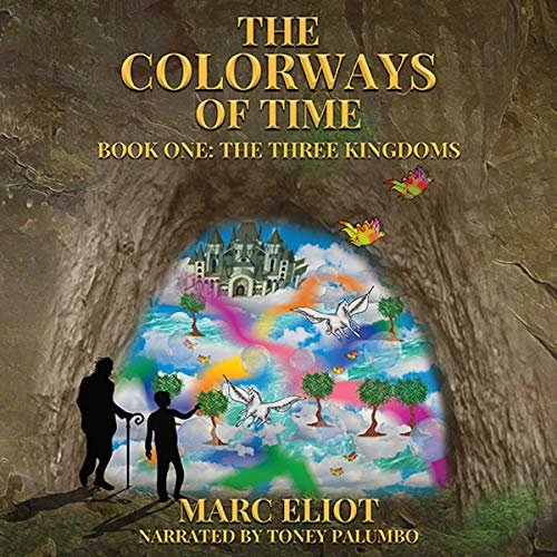The Colorways of Time cover art