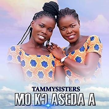 Mo Kɔ Aseda A