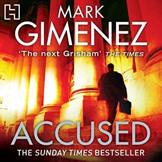 Accused                   By:                                                                                                                                 Mark Gimenez                               Narrated by:                                                                                                                                 Jeff Harding                      Length: 13 hrs and 53 mins     12 ratings     Overall 4.2