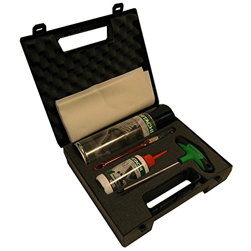 Hikoki tools 714800 - Kit limpieza clavadora