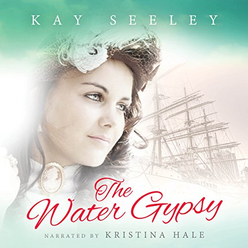 The Water Gypsy audiobook cover art