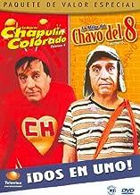El Chavo del 8, Vol. 5/El Chapulin Colorado, Vol. 4
