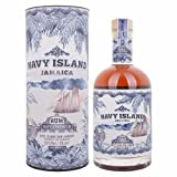 Navy Island JAMAICA Navy Strength Rum 57,00% 0,70 Liter