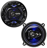 BOSS Audio Systems BE524 5.25 Inch Car Speakers - 225 Watts of...