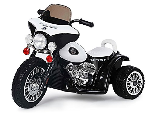 Harley infantil Moto rrad motocicleta eléctrica infantil Vehículo Triciclo infantil Moto de...