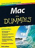 Mac für Dummies (German Edition)
