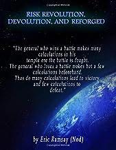 Risk Revolution, Devolution, and Reforged (Full Color Edition)