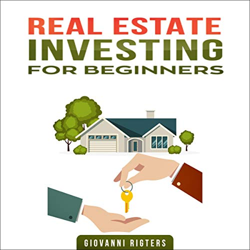 Real Estate Investing for Beginners cover art