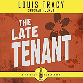 The Late Tenant cover art