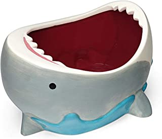 shark attack cup