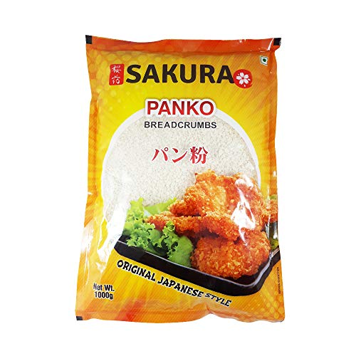 Sakura Bread Crumbs Pouch, 1000 g