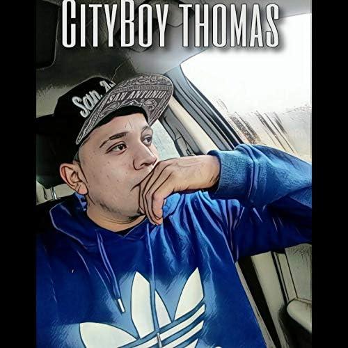 CITYBOY THOMAS