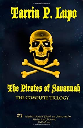 Pirates of Savannah