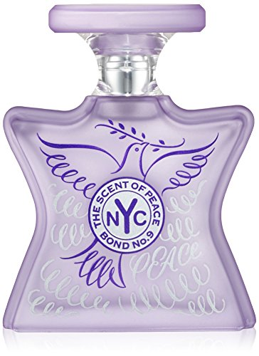 Bond No.9 The Scent Of Peace Eau de Parfum Vaporisateur pour Homme/Femme 50 ml
