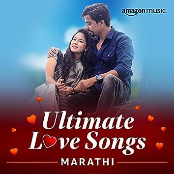 Ultimate Love Songs (Marathi)