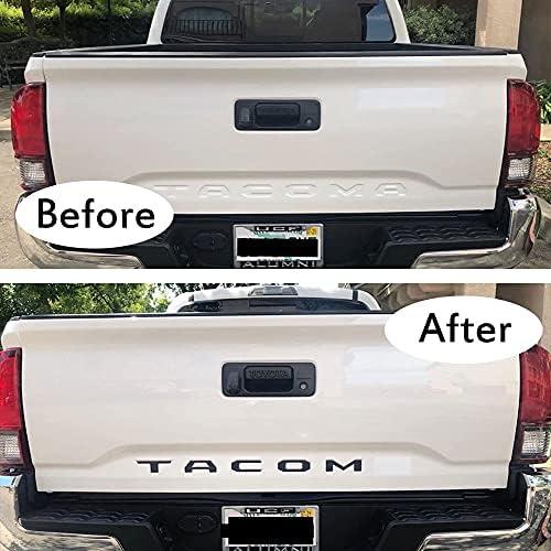 Accesorios para toyota tacoma _image0