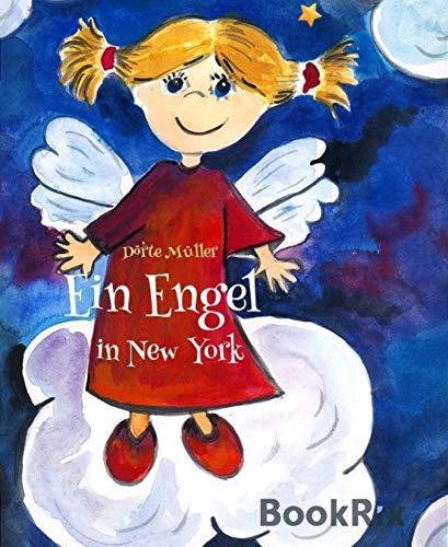 Ein Engel in New York: Gabys wichtiger Auftrag
