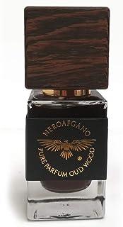 Nero Afgano Oud Wood 30ml eau de parfum esencia de cannabis terpenes