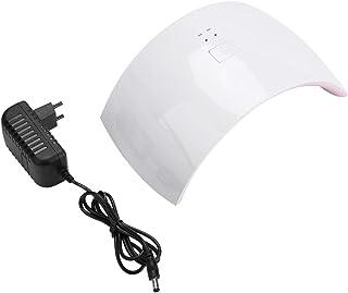 UV LED Nail Lamp, Professional Nail Gel Polish Drying Machine, for Fingernail Toenail