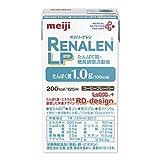 明治 RenalenLP(明治リーナレンLP)125ml×24本