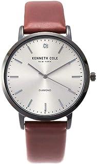 ساعة كينيت كول نيويورك الرسمية للرجال مقاومة للماء KCC0120003