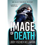 An Image of Death: An Ellie Foreman Mystery (The Ellie Foreman Mysteries Book 3)