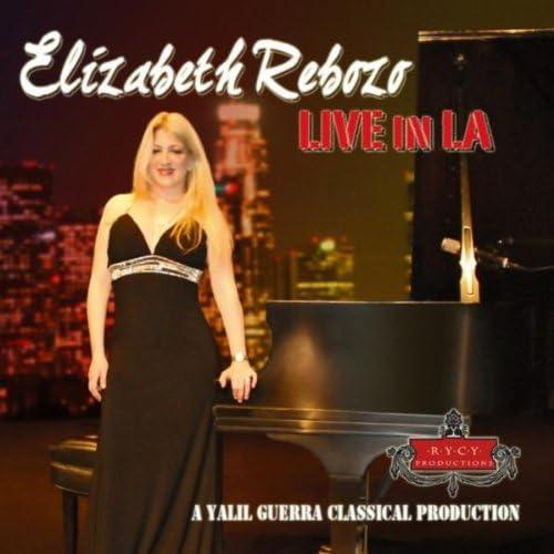 Elizabeth Rebozo
