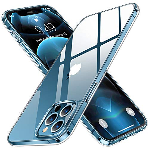 humixx crystal clear iphone 12 pro