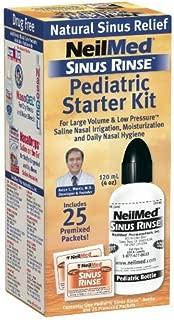 SINUS RINSE PEDIATRIC STRT KIT 4 OZ by NeilMed Pharmaceuticals