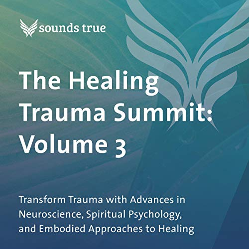 The Healing Trauma Summit: Volume 3 audiobook cover art