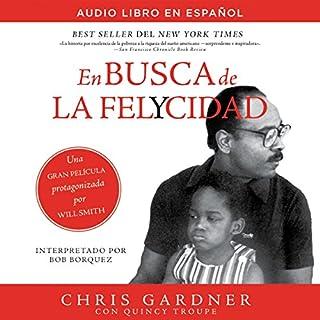 En busca de la felycidad [The Pursuit of Happiness] audiobook cover art