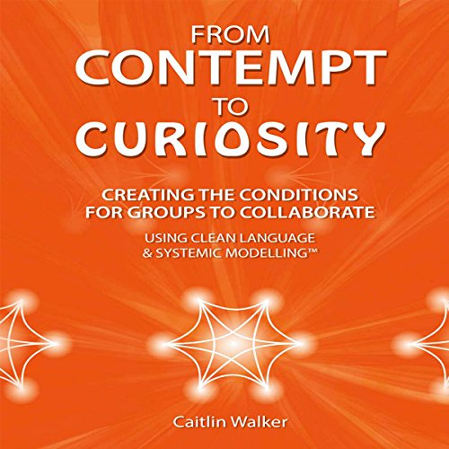 From Contempt to Curiosity audiobook cover art