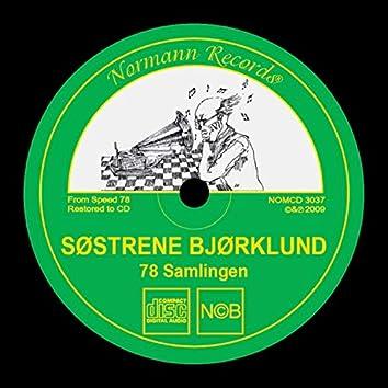 Søstrene Bjørklund - 78 Samlingen