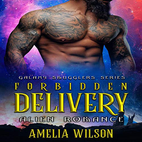Forbidden Delivery cover art