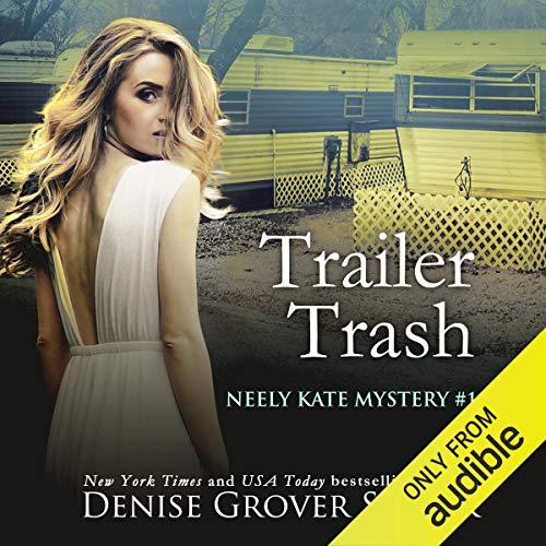Trailer Trash cover art