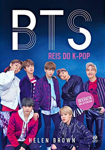 BTS: Reis do K-Pop