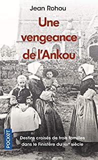 Une vengeance de l'Ankou par Jean Rohou