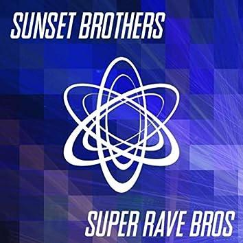 Super Rave Bros