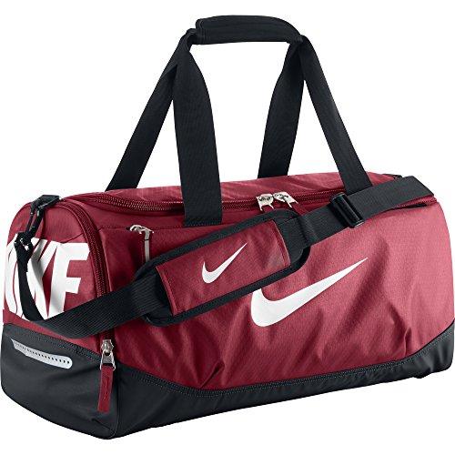 Nike, Borsa Sportiva, Rosso (Gym Red/Black/White), 51 x 28 x 28 cm, 40 Litri