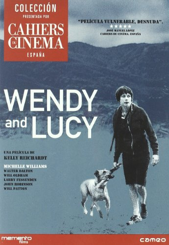Wendy y lucy [DVD]