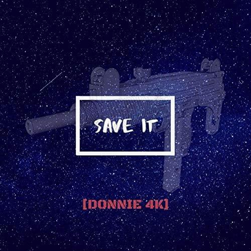 Donnie 4k